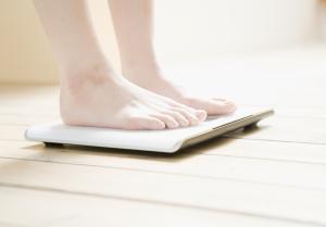 出産までの理想的な体重増加量