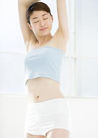 体幹を鍛えるダイエット得られる効果