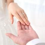 カワイイ指輪に合う指になる方法❤