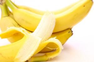 妊娠超初期の便秘にはバナナ