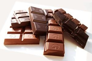 チョコレートダイエットなら、うしろめたさもストレスも0!