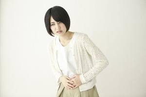 現代日本の若者に急増している過敏性腸症候群