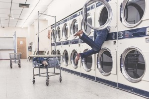 洗濯機のカビも要注意