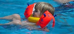 水泳はダイエットに効果あり!