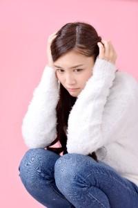 閉所恐怖症は動悸や息切れや吐き気等の症状がある