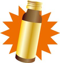 喫煙・飲酒の他に栄養ドリンク・鎮痛剤に頼ることが多い人は科学的ストレスタイプかも!