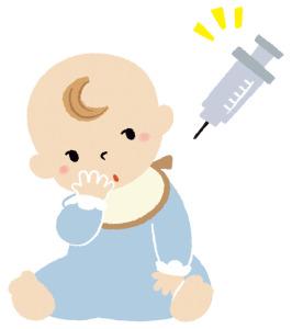 0歳からの予防接種