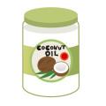 妊娠中から赤ちゃんのケアまで、ココナッツオイルの利用法。天然成分だから安心、安全。