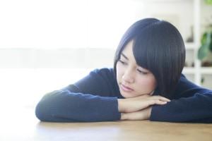 極度の疲労が原因