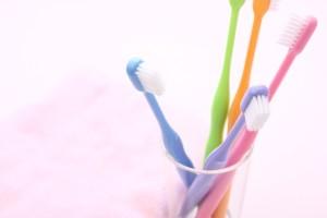 知覚過敏になってしまったら歯ブラシは柔らかいものに