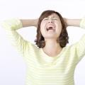 超怖い!もしかしたらあなたの偏頭痛は後頭神経痛の可能性が・・・!