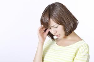 現役世代女性に多い偏頭痛