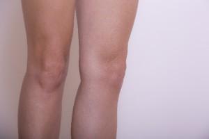 妊娠初期の足の痛み