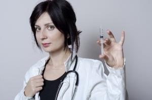 無月経はダイエット・ストレス・遺伝子疾患等が原因で早期治療が大切