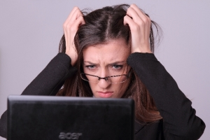 ストレスと肝臓の関係イライラする感情
