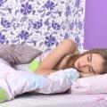 自宅で簡単に実践!いびきの治し方豆知識をご紹介。