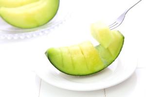 男性の妊娠力を高める食べ物はメロン,サツマイモ