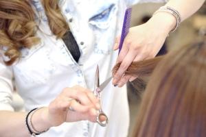 髪の生え際、くせ、髪質をわかってくれる良い美容師さんに出会いたい