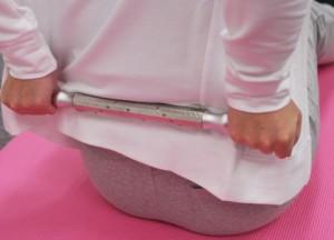 妊娠中の腰痛