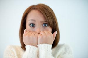 女性の若禿は、老化でなくびまん性脱毛症の疑い