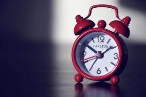 はげ対策には睡眠時間の調整が必要