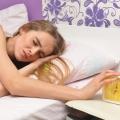 どうしても低血圧で朝起きれない方へアドバイス。