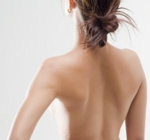 肩甲骨エクササイズで魅力的な背中へ準備