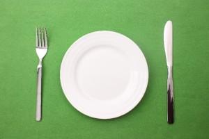 ファスティングつまり断食が女子の間で話題?