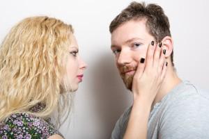 髭は男性らしさを感じますが嫌という女性の方が多い