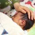 子供の咳を止める方法が知りたい! 病院へ行くかどうかはどのように判断するの?