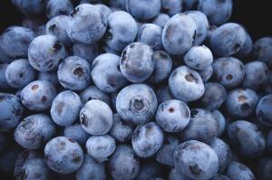 紫色の食べ物にはどんなものがあるの?