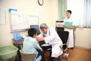 痕残ったり重篤化させないためにも予防接種は有効