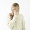 超辛い!妊婦は匂いに敏感になる!においつわりの原因になる要注意な匂いや主な症状!
