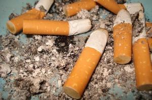 煙草は美容の大敵…ほんとかしら?