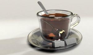 時短睡眠のためには午後のカフェインは控える