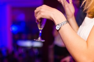 生理中はアルコールを分解する能力が低下している