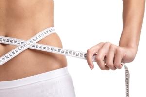 妊娠線の予防脂肪のつきやすい部位