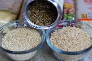 ライスミルク玄米のうれしい効果