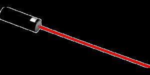 クレーター状態のニキビ跡にはレーザー治療