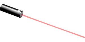 口角炎の色素沈着をレーザー照射で治療