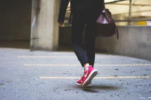 ふとももの筋肉太りに運動で改善