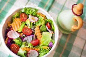 ホルモンバランスや自律神経のためにも夏には緑黄色野菜を摂ろう