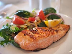 筋肉をつけるための食事ではタンパク質をしっかりとる