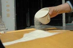 小麦粉アレルギーがあると小麦粉を代替品に変えるのか小麦粉を抜くか献立が難しい