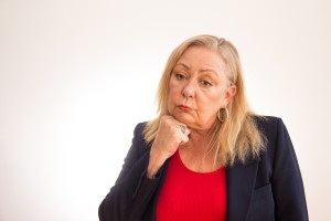 45歳から55歳の女性の中には更年期に悩まされている方も