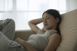 妊娠初期の眠気~妊娠初期の過ごし方~