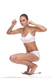 胸は脂肪の塊なのでダイエットは胸をほどよく見せるのに有効です