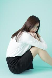 若い年齢で閉経を迎える人が増えています