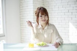 規則正しい食事と生活の大切さ