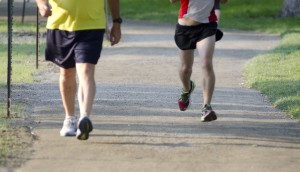 高血圧の改善にもやはり運動、血流をよくしよう